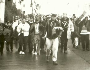 Many members of various South Carolina Indian tribal groups ...