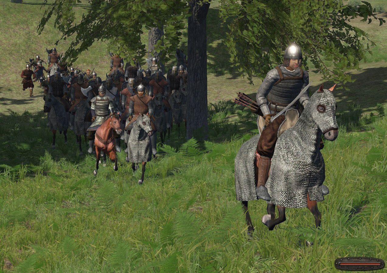 скачать mount and blade bannerlord торрент