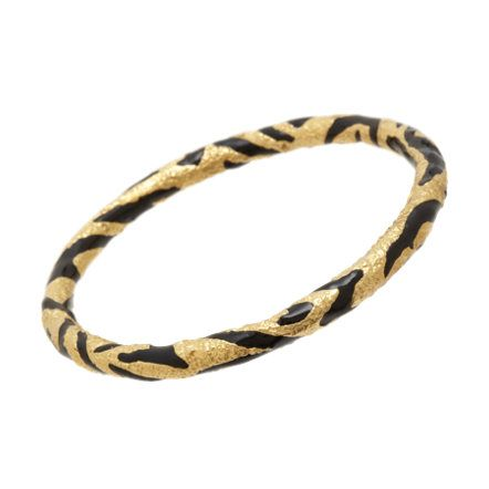 Melinda Maria Tiger Bangle Sale up to 70% off at Barneyswarehouse.com  $130 NOW $89 31% OFF ALL SALES FINAL Take an extra 40% off