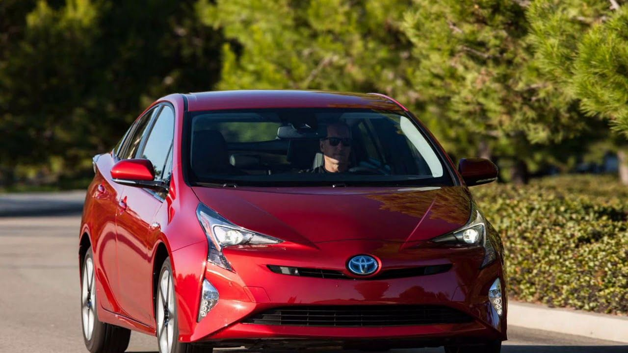 Hot News 2018 Toyota Prius Price Options Features 2018 Toyota
