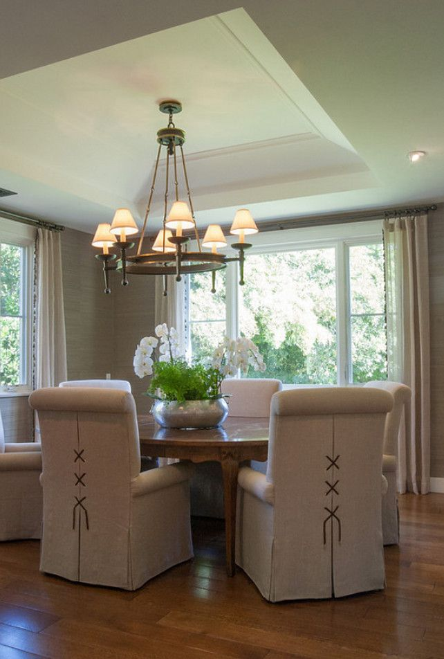 Dining Room Casual Design Fleming Distinctive Homes