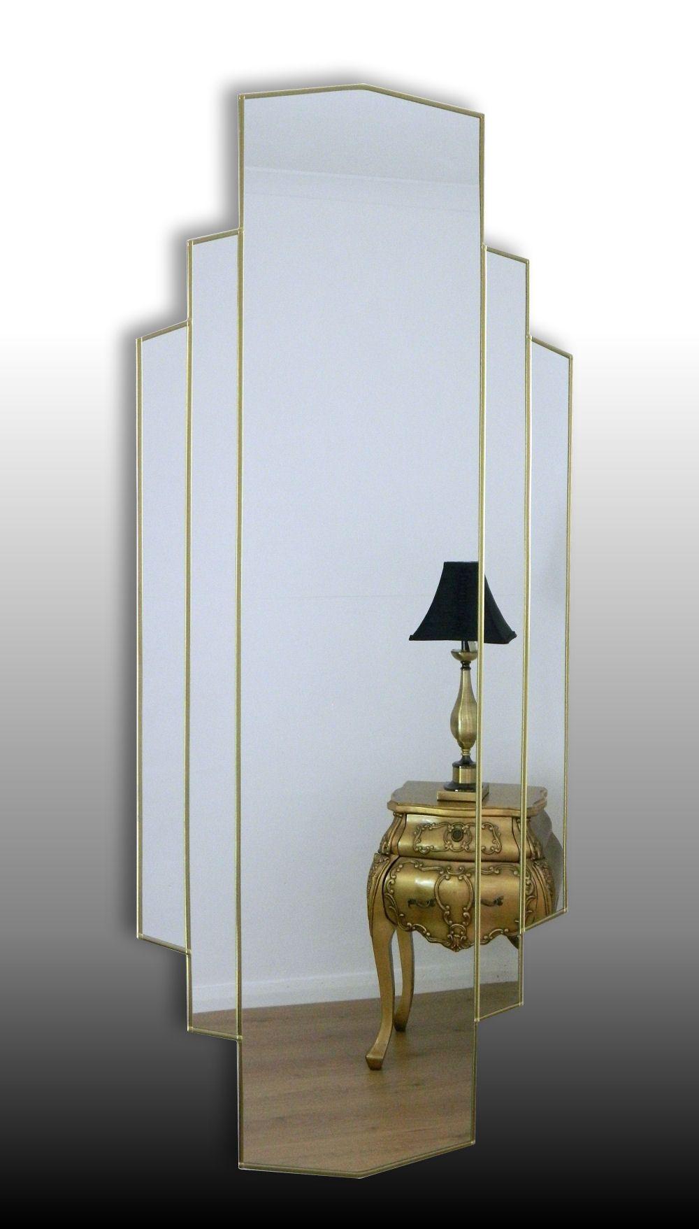 Full Length Mirror Entryway