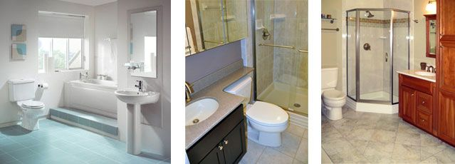 Small Changes Add Up In Bathroom Remodeling Over The Years The Awesome Bathroom Remodeling Fairfax Va Decorating Design
