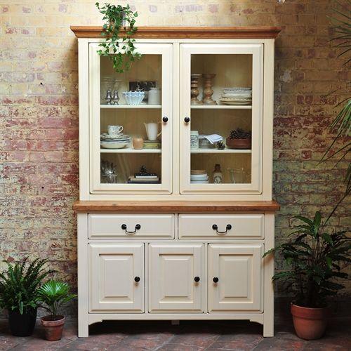 Westbury Painted Kitchen Dresser In 2020 Kitchen Dresser