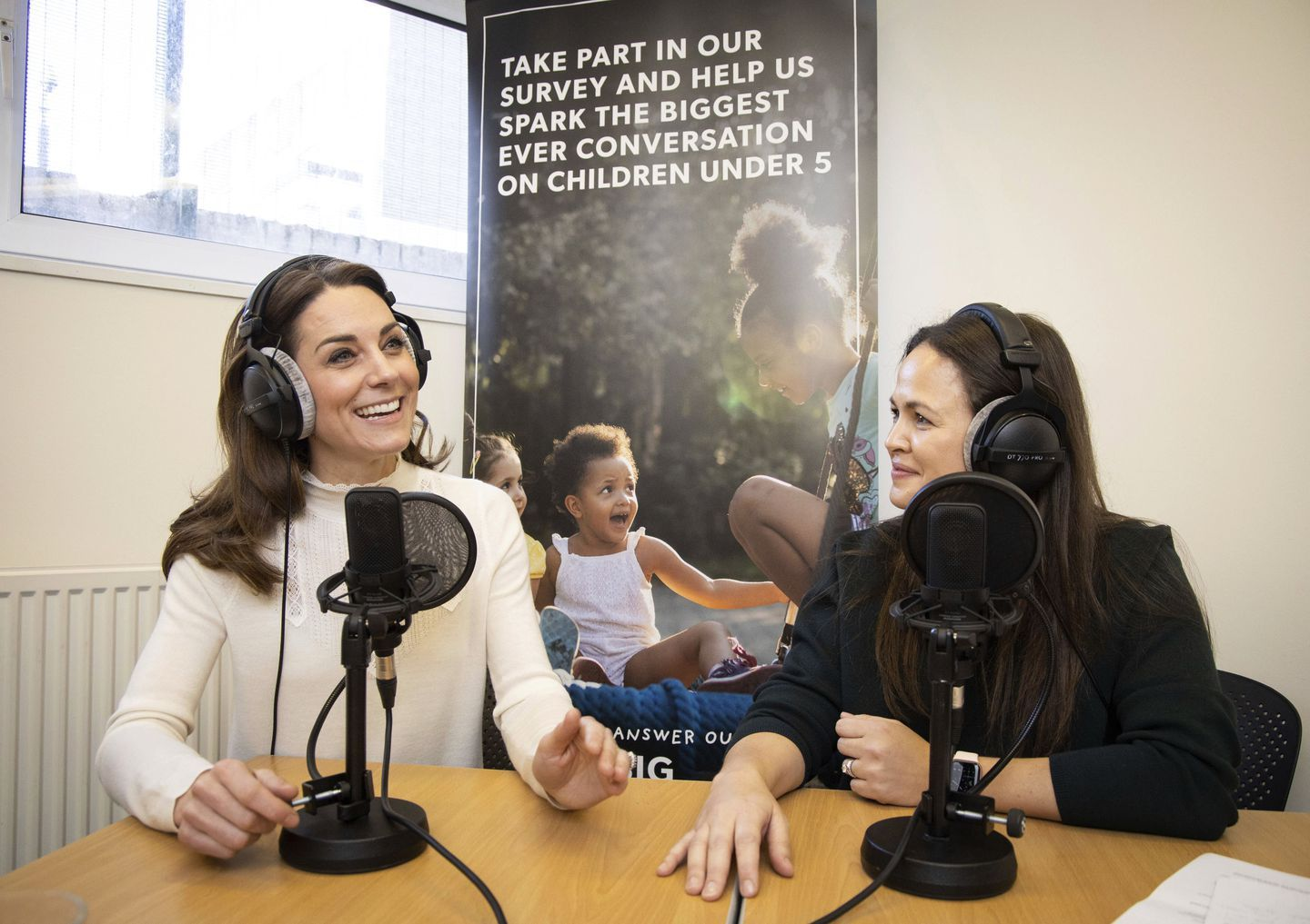 4 takeaways from the Duchess of Cambridge's surprisingly