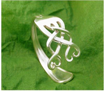 fork bangle
