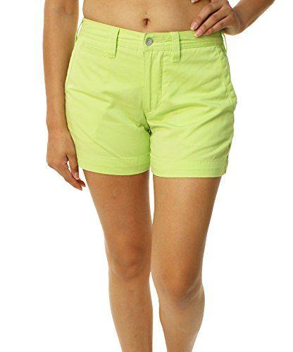Lauren Ralph Women's Polo Chino Casual Shorts Shorts Womens UIttSqOnw