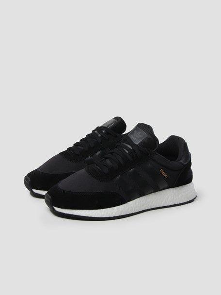 c48cfe9a6e99 adidas Iniki Runner Core Black Core Black Footwear White BY9730 ...