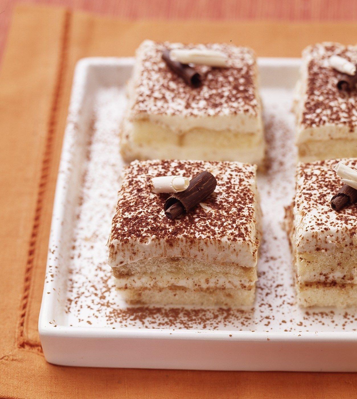 Make Quick Holiday Desserts Using Shortcut Ingredients