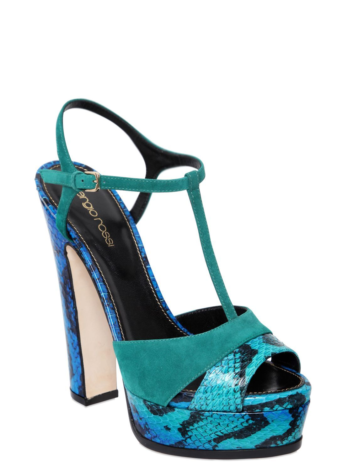 Sergio Rossi Edwige sandals 100% Guaranteed Cheap Online Outlet Cheap Price VYbbHD