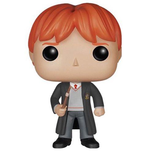 Figurine Ron Weasley (Harry Potter) - Figurine Funko Pop http://figurinepop.com/ron-weasley-harry-potter-funko