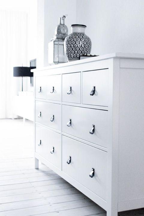 34 Creative Ikea Hemnes Dresser Hacks Commodes En 2019