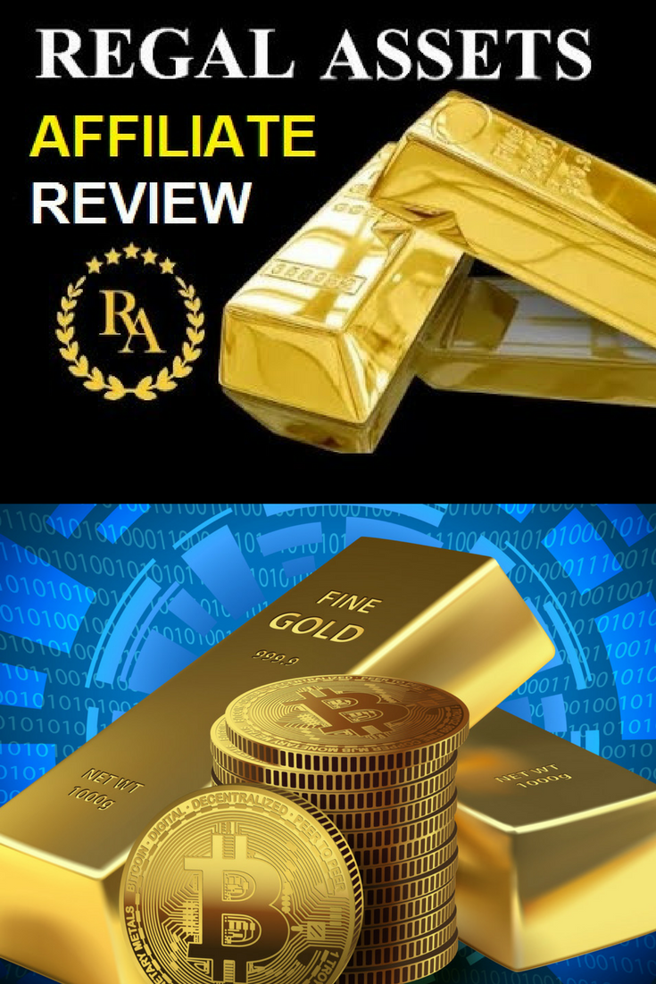 The past performance of gold