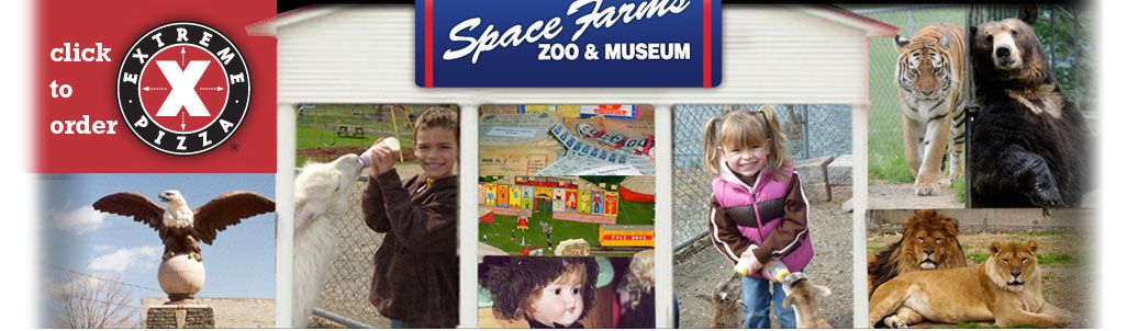 space farms zoo museum