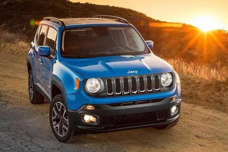2019 Jeep Renegade Coming Soon To Rival Hyundai Creta Full Details Jeep Renegade 2015 Jeep Renegade Jeep