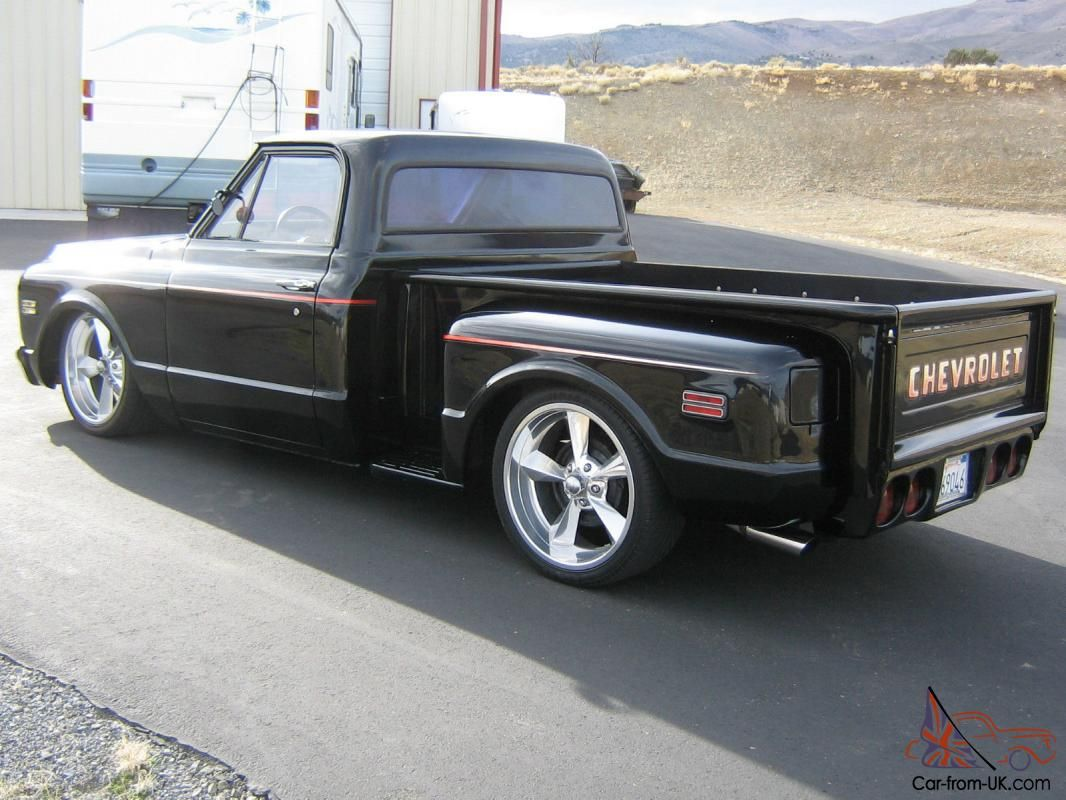 All Chevy 1963 chevy stepside for sale : 69 Chevy C10 Stepside | Chevrolet C10 Trucks | Pinterest | Cars ...
