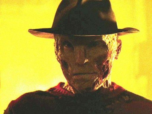 Freddy Krueger From A Nightmare On Elm Street 2010 Portrayed