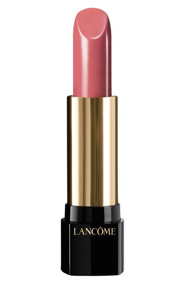 Shade is Rose Comtesse in Lancôme Rouge Absolut