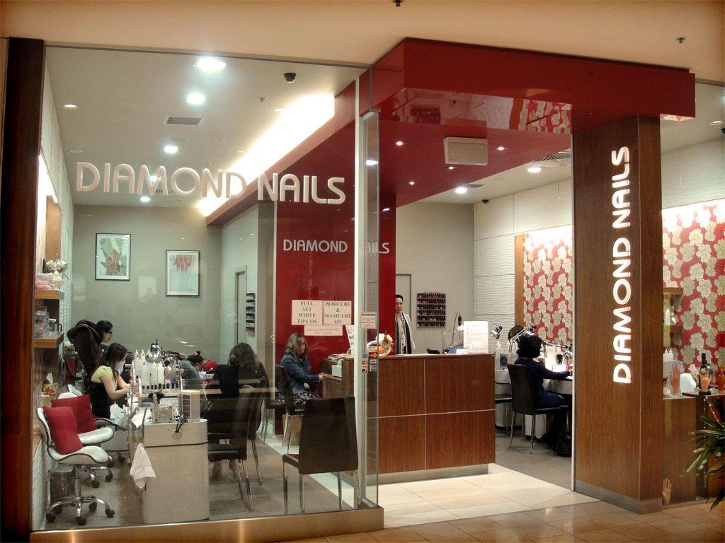 Location: Diamond Nail Melbourne Central Call: 03 9639 3338 Shop ...