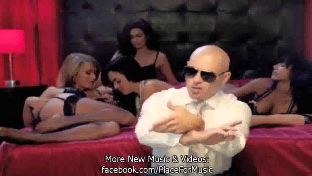 Pitbull Don T Stop The Party Official Video Hd Music Videos Videos Love Video