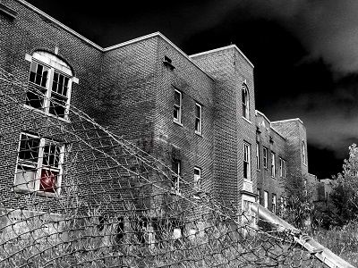 Ep. 88 features the history & hauntings of Homestead Sanatorium and Gold Rush ghost stories! Photo by Diane D'Alessandro http://historygoesbump.libsyn.com/history-goes-bump-podcast-ep-88-homestead-sanatorium