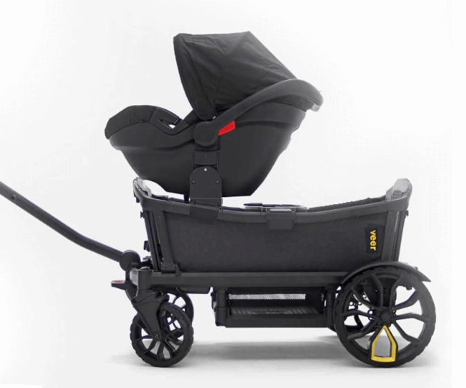 Stroller Or Wagon - Stroller