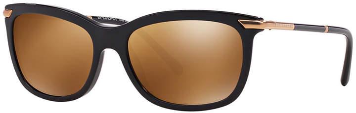 c9fd6de378b Burberry Sunglasses