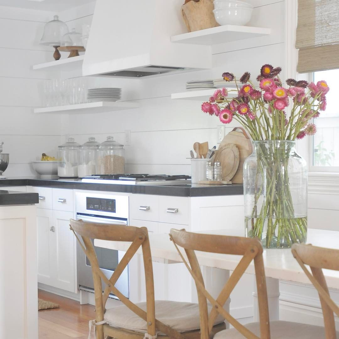 Pin By Michelle Hawkins On Fav Kitchens In 2019