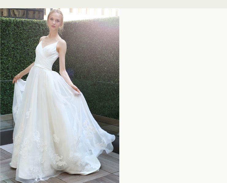 Nordstrom.com - Kelly Faetanini Wedding Dresses Lookbook | Nordstrom ...