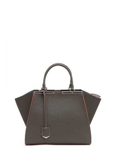 FENDI Fendi '3jours' Handbag. #fendi #bags #hand bags #charm #accessories #