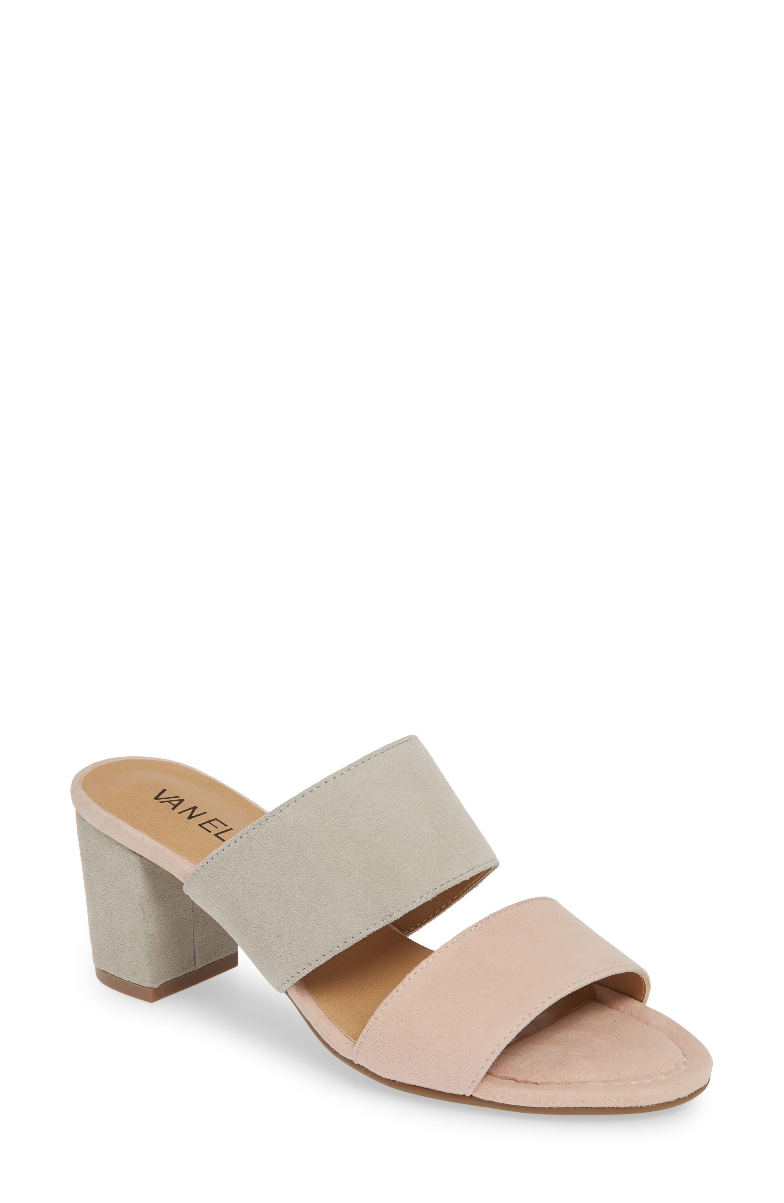 edff06509 Women's Vaneli Matida Slide Sandal, Size 9 M - Beige   Products in ...