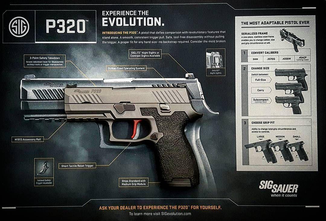 Pin by RAE Industries on sig sauer p250 | Hand guns, Guns, Sig p320
