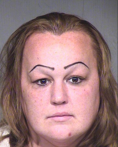 Magic Marker Mug Lol Wtf Mug Shots Bad Eyebrows Eyebrows