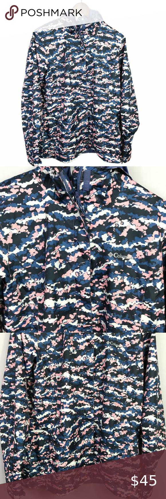 Columbia Women S Arcadia Rain Jacket 44 90 Free Shipping Best Rain Jacket Women Outerwear Jacket Womens Outdoor Clothing