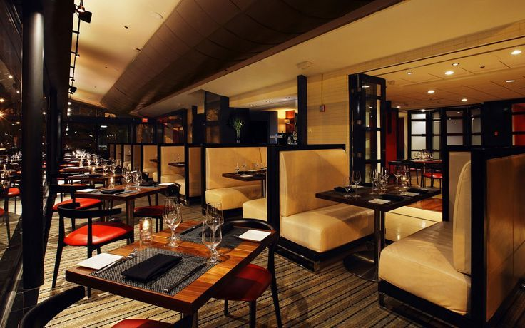 Simple Cafe Interior Design Concept