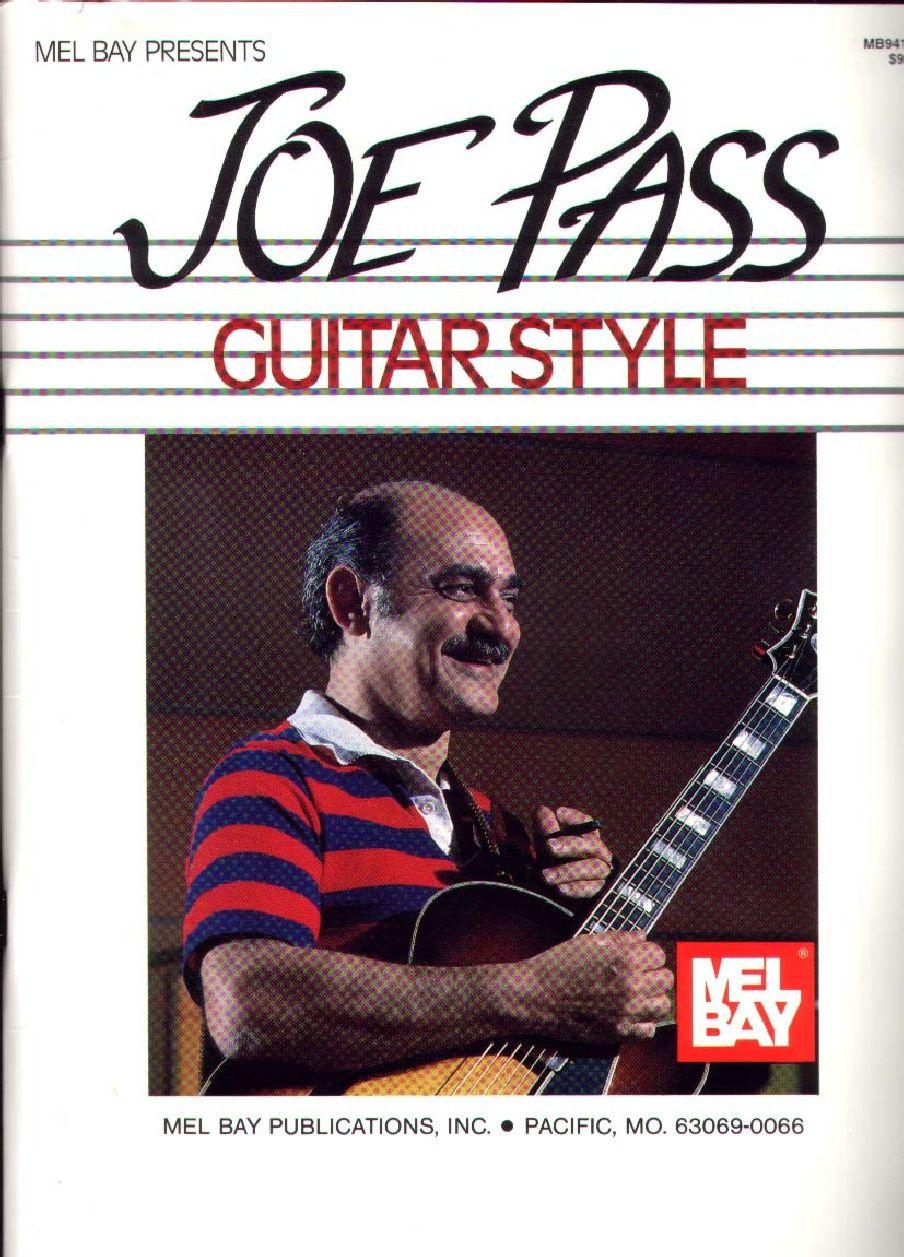 Joe pass guitar stylepdf scribd things to play other joe pass guitar stylepdf scribd fandeluxe Images
