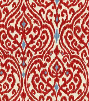 Home Decor Print Fabric- PKL Srilanka Jewel