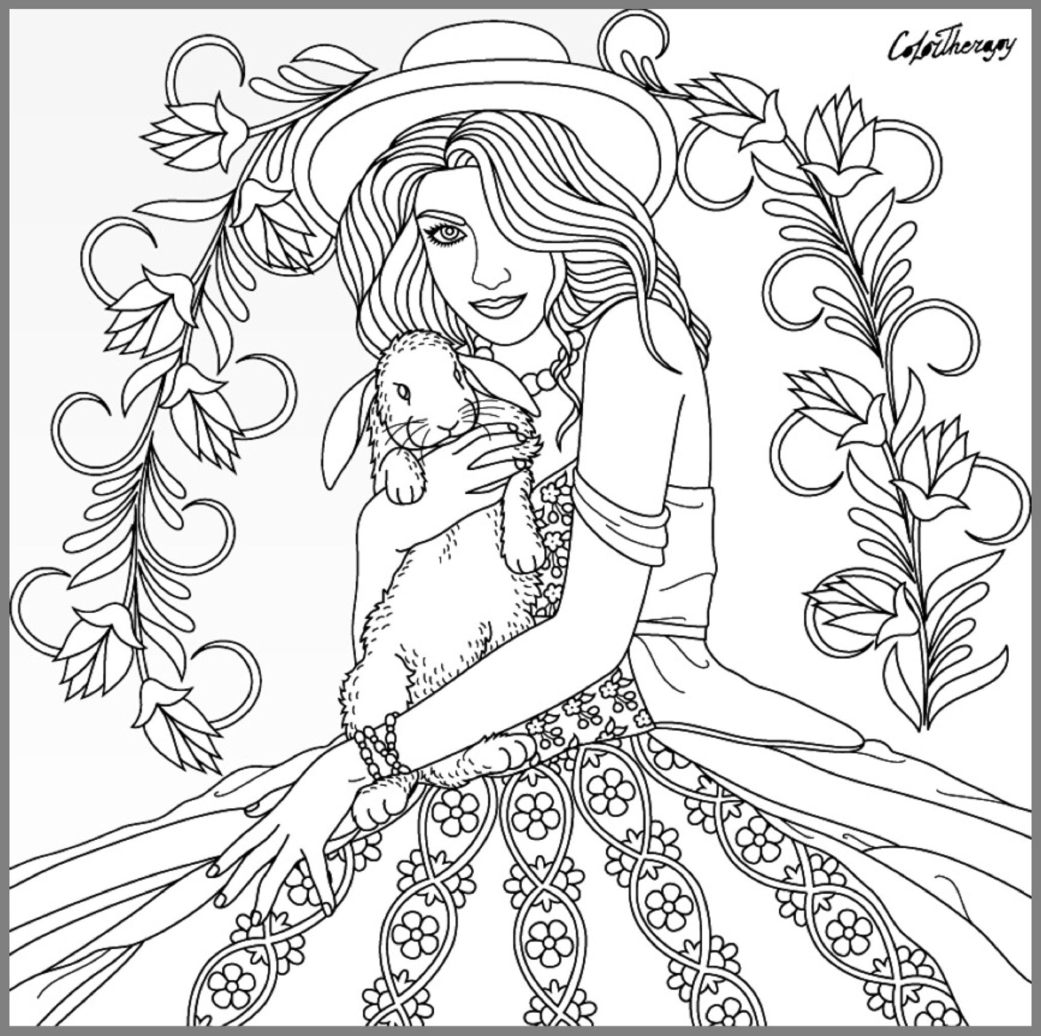 Great Border Idea Mandala Coloring Pages Coloring Book Art Fairy Coloring Pages