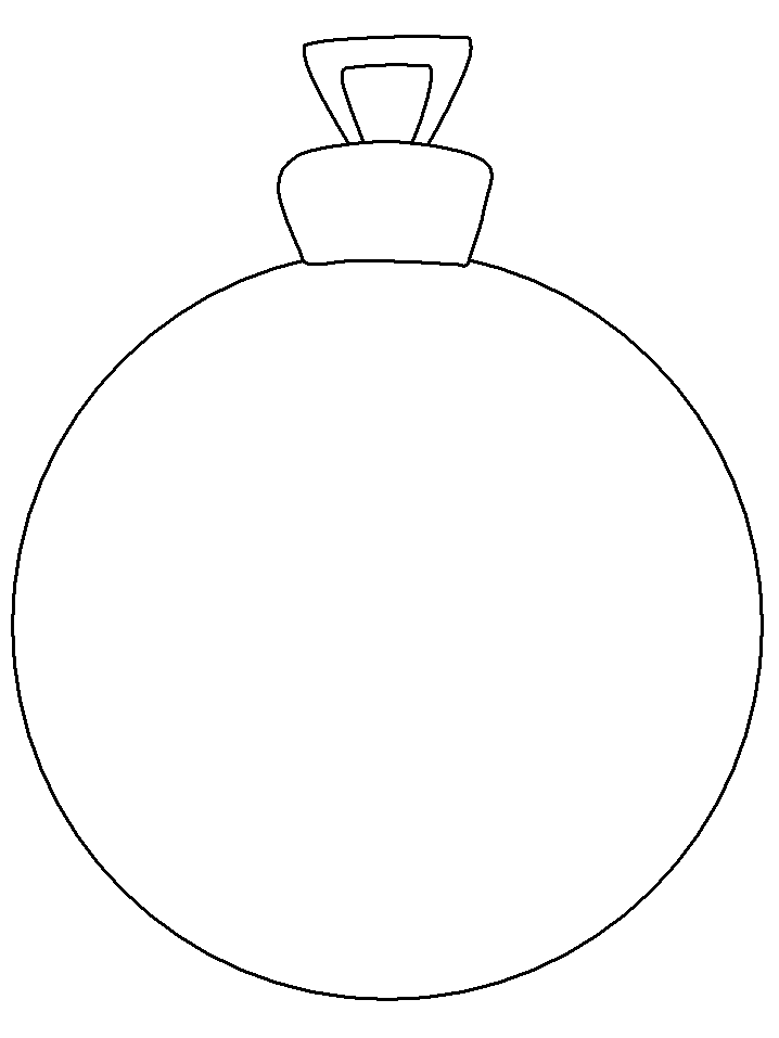 Ornament Christmas Coloring Pages Christmas Colors Christmas Coloring Pages Coloring Pages
