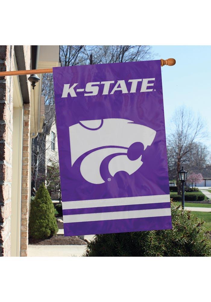 Kansas State University Banner Flag