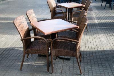 How To Repair Outdoor Wicker Furniture