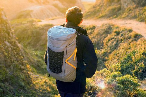 The Waterproof Series allows for adventurers to push the envelope and go to new locations. http://www.boreasgear.com/collections/packs/products/monterey