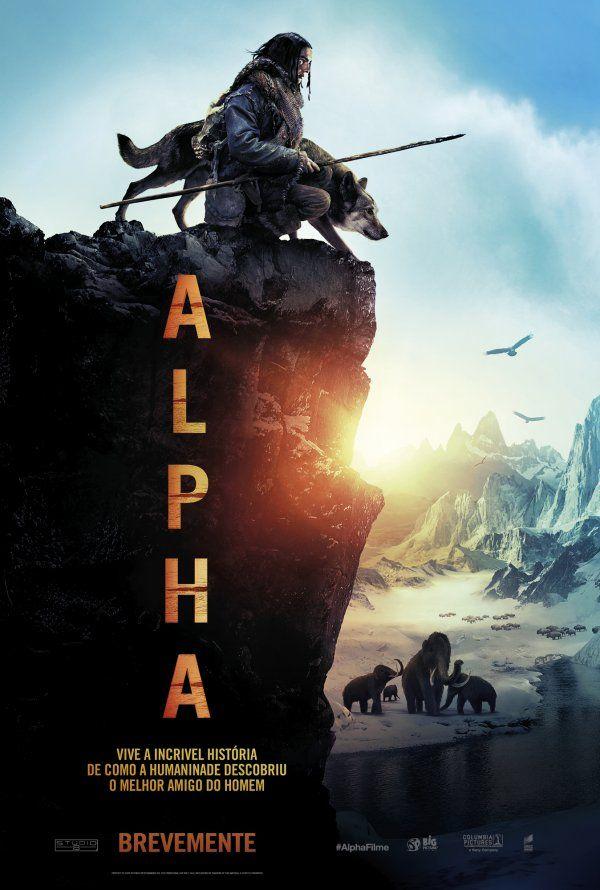 Alpha Filme 2018 Assistir Online Legendado Hd Ver Filmes Online