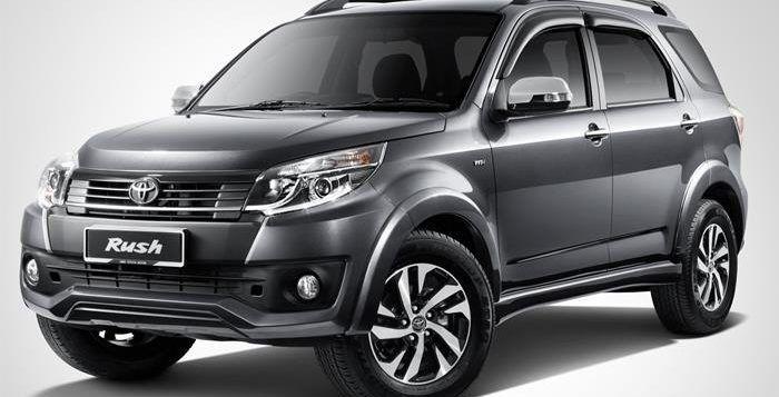 Panduan Beli Daihatsu Terios Bekas 2015 Mobil Baru Mobil Mobil