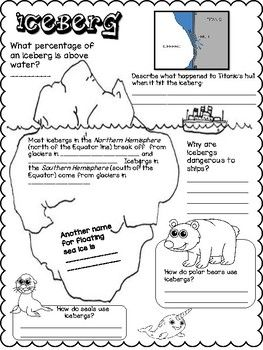 FREE These doodle notes cover a little information about
