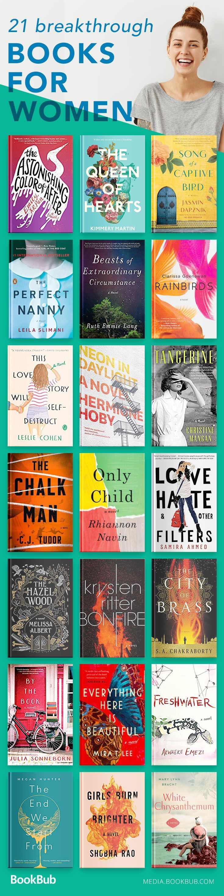 A Great Reading List Of Fiction Books For Men And Women In Their 20s 30s And Beyond Check These O Books To Read Book Recommendations Fiction Book Club Books