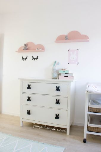Chambre bébé rose et mint Kids room Pinterest Kids rooms, Room