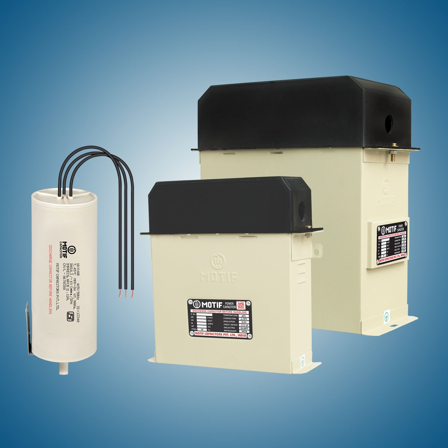Manufacturing Capacitors Switchgear Products Since 1994 Capacitor Capacitors Submersible Pump