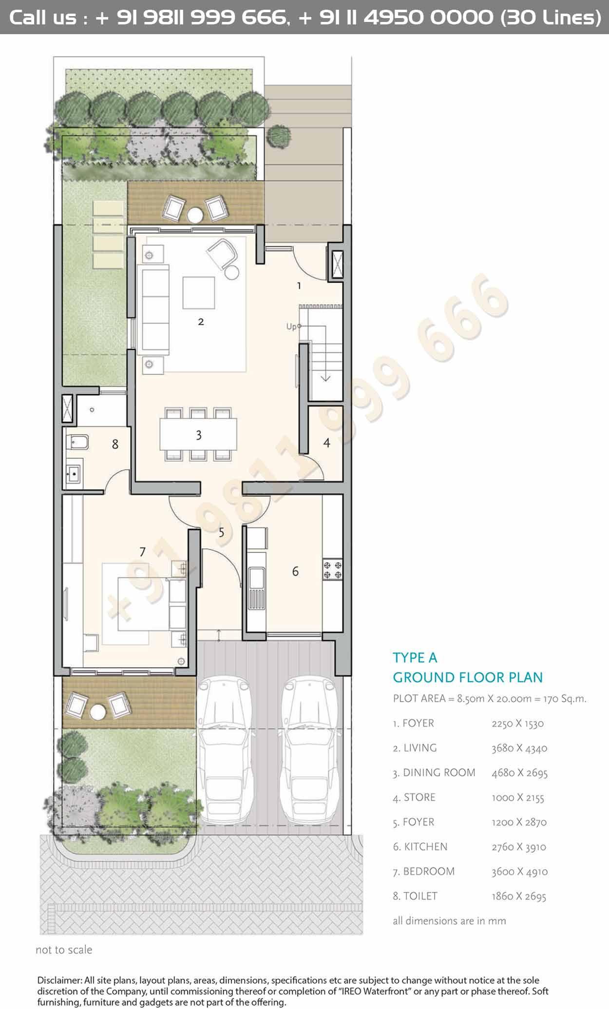 Ground Floor Plan Architectural Floor Plans House Construction Plan Minimal House Design