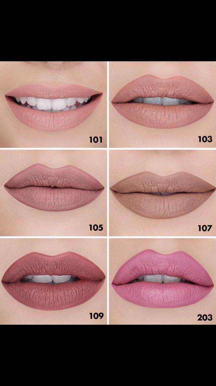 Beauty Image By ʀoѕie Makeup Forever Lipstick Liquid Lipstick